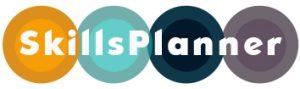 SkillsPlanner Logo