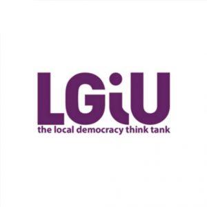 LGiU logo